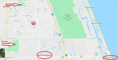 Palm Coast, FL home for sale located at 4 Radium Ln, Palm Coast, FL 32164