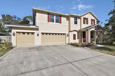 4321 Green Acres Ln, Jacksonville, FL 32223 - #: 973935