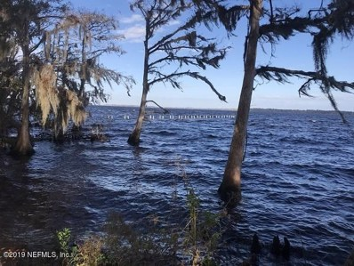 Green Cove Springs, FL home for sale located at 5283 Deer Island Rd, Green Cove Springs, FL 32043