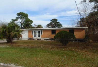 Atlantic Beach, FL home for sale located at 429 Skate Rd, Atlantic Beach, FL 32233