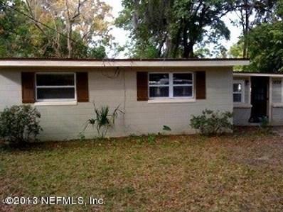 1828 Morgana Rd, Jacksonville, FL 32211 - #: 973955
