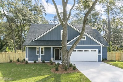 2261 Remington Park Rd, St Johns, FL 32259 - MLS#: 973959