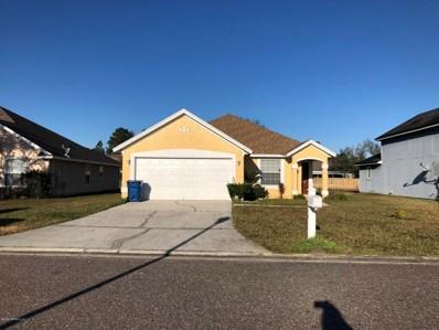 10314 Marsh Hawk Dr, Jacksonville, FL 32218 - #: 973975