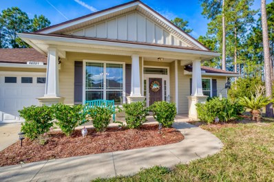 Yulee, FL home for sale located at 86227 Vegas Blvd, Yulee, FL 32097