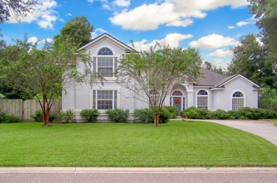 Yulee, FL home for sale located at 86521 Riverwood Dr, Yulee, FL 32097