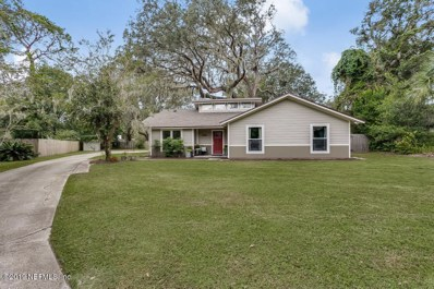 12620 Shady Creek Ct, Jacksonville, FL 32223 - #: 974003