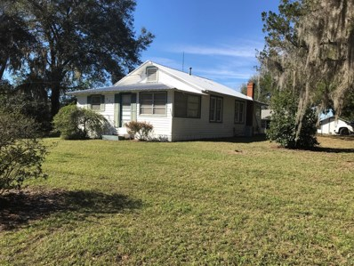 Pomona Park, FL home for sale located at 117 Highlands Ave, Pomona Park, FL 32181