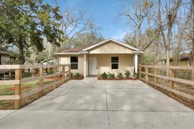 Jacksonville, FL home for sale located at 4529 Hunt St, Jacksonville, FL 32254