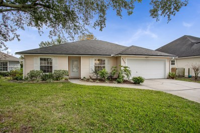 Jacksonville Beach, FL home for sale located at 3335 Pintail Dr, Jacksonville Beach, FL 32250