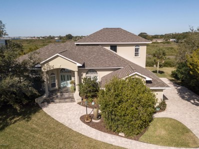 St Augustine, FL home for sale located at 138 Spartina Ave, St Augustine, FL 32080