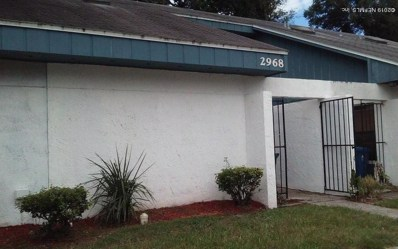 Jacksonville, FL home for sale located at 2968 Songbird Dr, Jacksonville, FL 32233