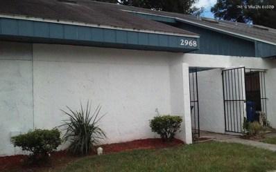 2968 Songbird Dr, Jacksonville, FL 32233 - #: 974016