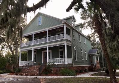 Fernandina Beach, FL home for sale located at 103 S 10TH St, Fernandina Beach, FL 32034
