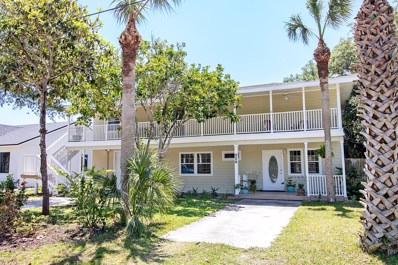 St Augustine, FL home for sale located at 229 Dondanville Rd, St Augustine, FL 32080