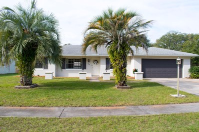 St Augustine, FL home for sale located at 846 Rita Cir, St Augustine, FL 32086