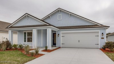 Fernandina Beach, FL home for sale located at 83457 Barkestone Ln, Fernandina Beach, FL 32034