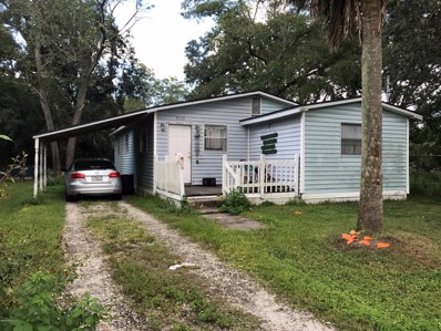 Jacksonville, FL home for sale located at 5133 Shannon Ave, Jacksonville, FL 32254