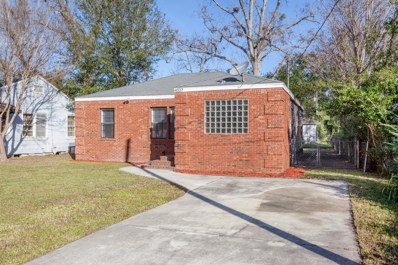 Jacksonville, FL home for sale located at 4537 Delta Ave, Jacksonville, FL 32205