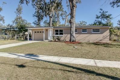 312 Mercury Dr, Orange Park, FL 32073 - #: 974067