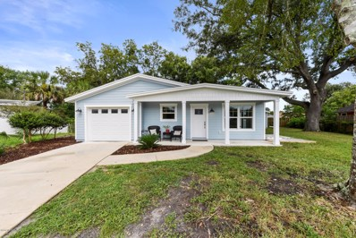 Jacksonville Beach, FL home for sale located at 7 San Pablo Cir N, Jacksonville Beach, FL 32250