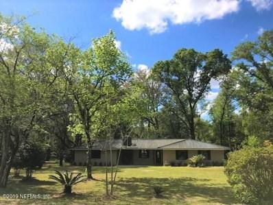 7589 S Yellow Pine Cir, Macclenny, FL 32040 - #: 974072