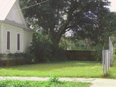 Jacksonville, FL home for sale located at 1828 Hubbard St, Jacksonville, FL 32206