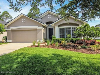 Fernandina Beach, FL home for sale located at 95126 Hither Hills Way, Fernandina Beach, FL 32034