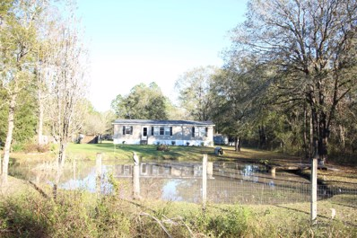 Hastings, FL home for sale located at 10600 Carpenter Ave, Hastings, FL 32145