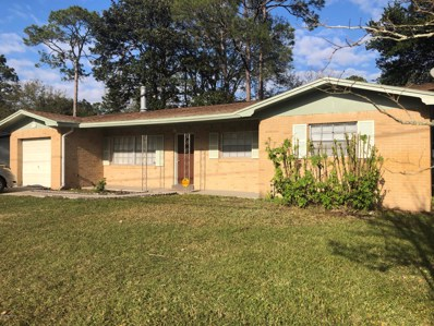Jacksonville, FL home for sale located at 8319 Barracuda Rd, Jacksonville, FL 32244