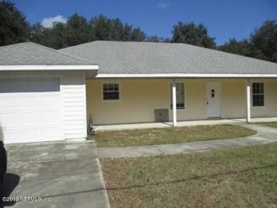 305 Ashley St, Hawthorne, FL 32640 - #: 974123
