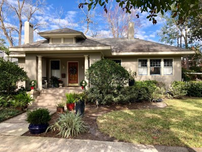 Jacksonville, FL home for sale located at 1309 Avondale Ave, Jacksonville, FL 32205