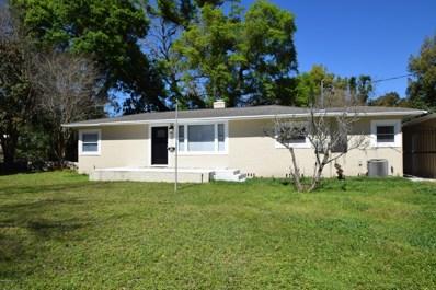 Jacksonville, FL home for sale located at 5435 Weller Ave, Jacksonville, FL 32211
