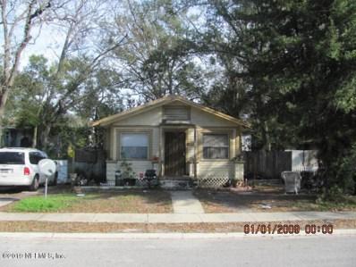 2005 Danson St, Jacksonville, FL 32209 - #: 974140