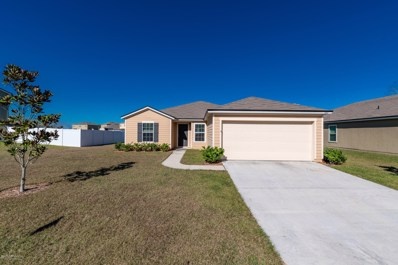 Green Cove Springs, FL home for sale located at 3247 Canyon Falls Dr, Green Cove Springs, FL 32043