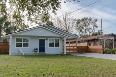 Jacksonville Beach, FL home for sale located at 826 15TH Ave S, Jacksonville Beach, FL 32250
