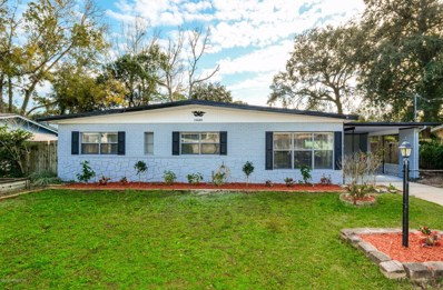 Jacksonville Beach, FL home for sale located at 1620 Bentin Dr S, Jacksonville Beach, FL 32250
