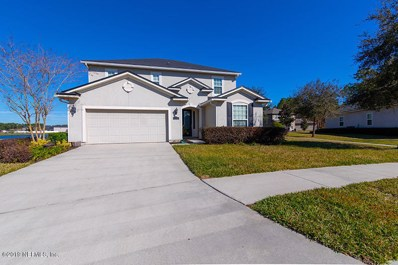 528 Glendale Ln, Orange Park, FL 32065 - #: 974161