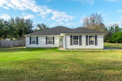 11367 Old Gainesville Rd, Jacksonville, FL 32221 - #: 974162