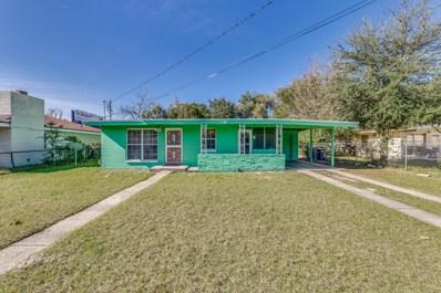 Jacksonville, FL home for sale located at 4638 W Castlewood Dr, Jacksonville, FL 32206