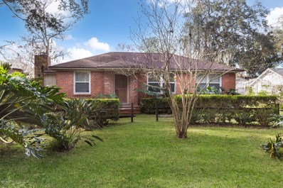 Jacksonville, FL home for sale located at 1288 Azalea Dr, Jacksonville, FL 32205