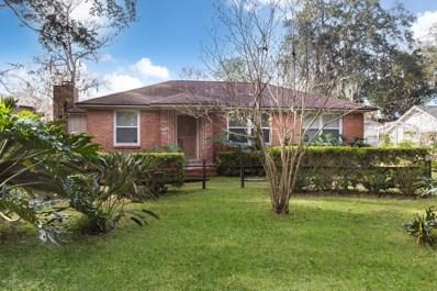 1288 Azalea Dr, Jacksonville, FL 32205 - #: 974167