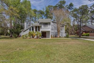 Jacksonville, FL home for sale located at 2605 Spreading Oaks Ln, Jacksonville, FL 32223