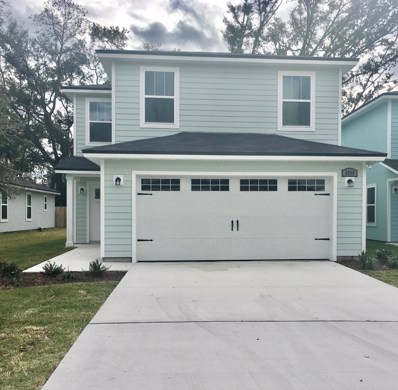 Jacksonville, FL home for sale located at 8350 Thor St, Jacksonville, FL 32216
