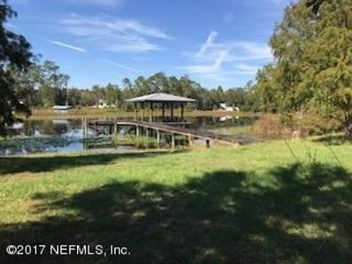 Pomona Park, FL home for sale located at 340 Sisco Rd, Pomona Park, FL 32181