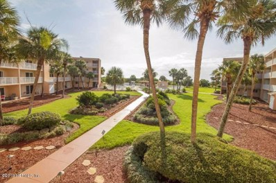 St Augustine, FL home for sale located at 4 Ocean Trace Rd UNIT 201, St Augustine, FL 32080