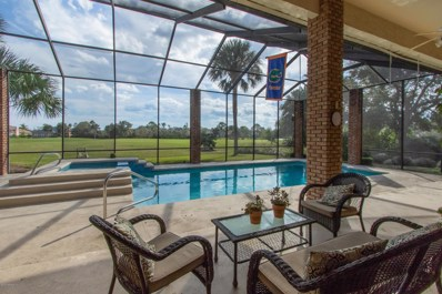 St Augustine, FL home for sale located at 325 Marsh Point Cir, St Augustine, FL 32080