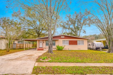 Jacksonville, FL home for sale located at 4425 Ish Brant Rd W, Jacksonville, FL 32210