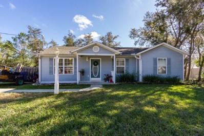 361 Crescent Blvd, St Augustine, FL 32095 - #: 974241