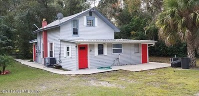 Crescent City, FL home for sale located at 508 Edgewood Ave, Crescent City, FL 32112