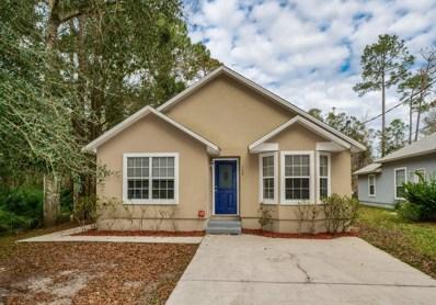 920 Bruen St, St Augustine, FL 32084 - #: 974249